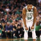Marcus Smart : L'art du basket impondérable