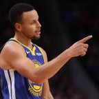 Curry, une absence de MVP