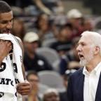 Spurs 2018-2019 : Le saut dans l'inconnu