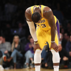 La débacle des Lakers